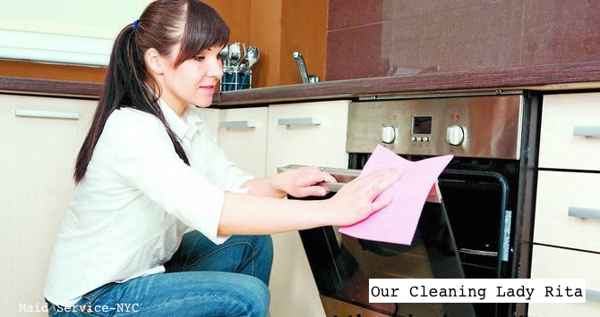 Apartment Cleaning Services NYC.